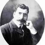 Hermanas Kalenbachas  1871 – 1945  Žemaičių Naumiestis